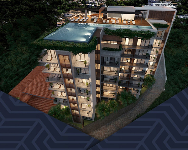 Litorial  Residencial